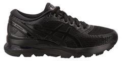 Asics Gel Nimbus 21 кроссовки для бега женские черные