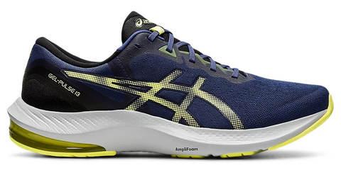 Asics Gel Pulse 13 кроссовки для бега мужские синие