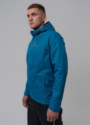 Nordski Motion мужская ветрозащитная куртка marine