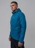 Nordski Motion мужская ветрозащитная куртка marine - 3