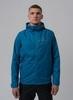 Nordski Motion мужская ветрозащитная куртка marine - 1