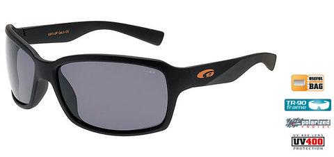Спортивные очки goggle Urbino black