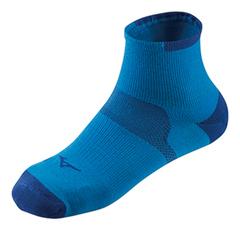 Mizuno Drylite Race Mid носки синие