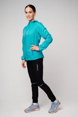 Nordski Run костюм для бега женский dark breeze
