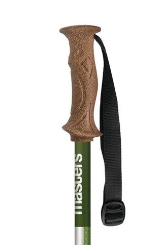 Masters Scout Green телескопические палки