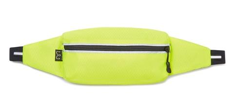 Enklepp Marathon Waist Bag сумка для бега lime