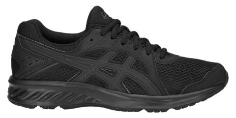 Asics Jolt 2 кроссовки для бега женские черные