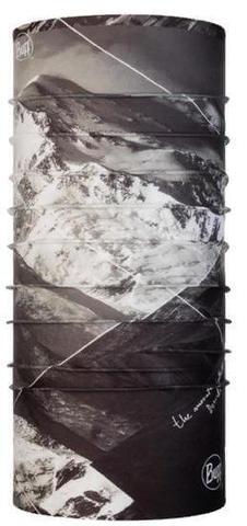 Buff Mountain Collection Original Denali многофункциональная бандана серая