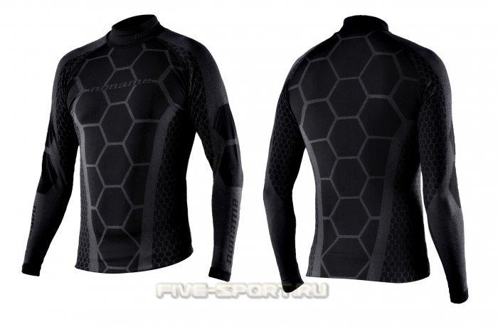 Noname Ultimate термобелье рубашка унисекс - 4