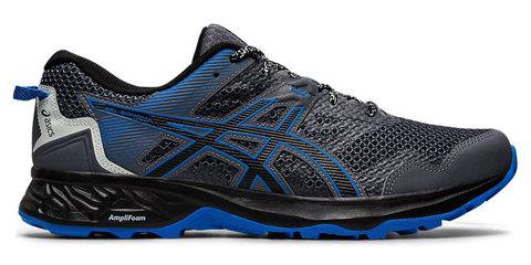 Asics Gel Sonoma 5 кроссовки для бега мужские синие-черные