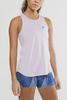 Craft Lux женский комплект для тренировок розовый - 2