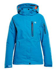 8848 Altitude Emmylou женская горнолыжная куртка fjord blue