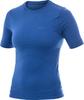 Футболка Craft Cool Seamless женская синяя - 1