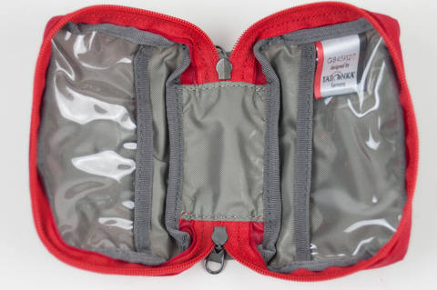 Tatonka First Aid XS туристическая аптечка красная