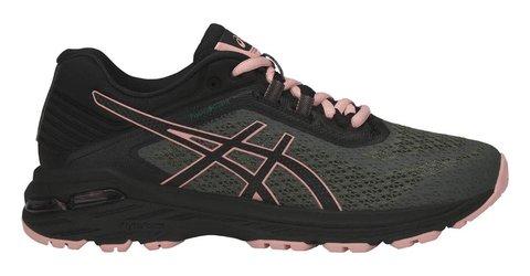 Asics Gt 2000 6 Trail Plasmaguard кроссовки беговые женские черные