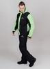 Nordski Extreme горнолыжная куртка мужская lime - 2