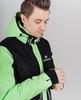 Nordski Extreme горнолыжная куртка мужская lime - 4