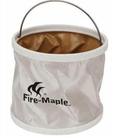 Fire-Maple Bucket 9 складное ведро