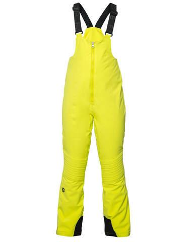 8848 Altitude Chella детские горнолыжные брюки lime