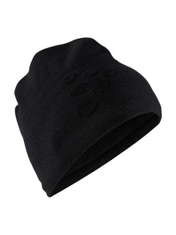 Craft Core Six Dots Knit шапка черная