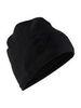 Craft Core Six Dots Knit шапка черная - 1
