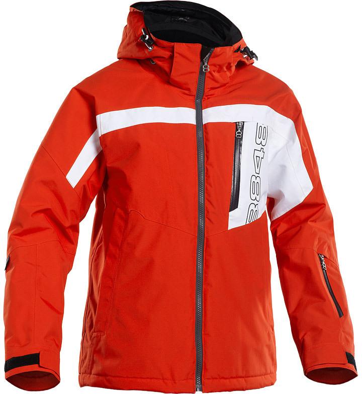 Куртка горнолыжная 8848 Altitude Coy детская Carrot