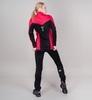 Nordski Base беговой костюм женский pink - 2