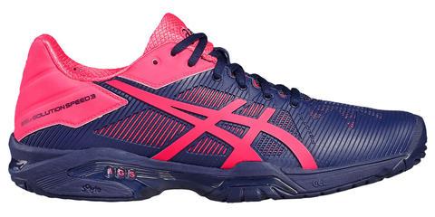 Asics Gel-Solution Speed 3 Теннисные кроссовки женские