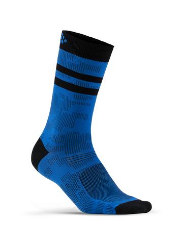 Craft Pattern спортивные носки blue