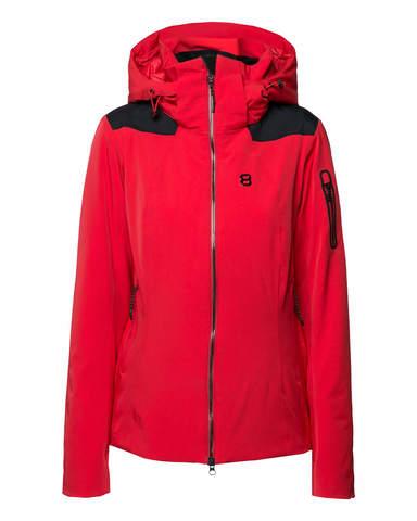 8848 Altitude Adali женская горнолыжная куртка red