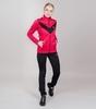 Nordski Base беговой костюм женский pink - 1