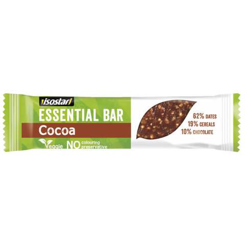 Isostar Essential Bar энергетический батончик шоколад