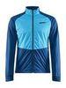 Craft ADV Storm лыжная куртка мужская blue-breeze - 1