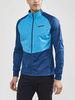 Craft ADV Storm лыжная куртка мужская blue-breeze - 2