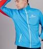 Nordski Premium беговой костюм мужской Black-Blue - 4