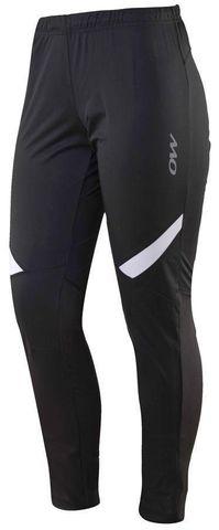 One Way Ranya лыжные брюки женские черные