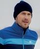 Nordski Sport лыжная шапка темно-синяя - 2