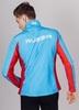 Nordski Premium беговой костюм мужской Black-Blue - 3