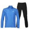 Asics Silver Woven мужской костюм для бега blue - 1