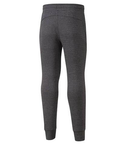 Mizuno Rib Pant брюки для бега мужские черные