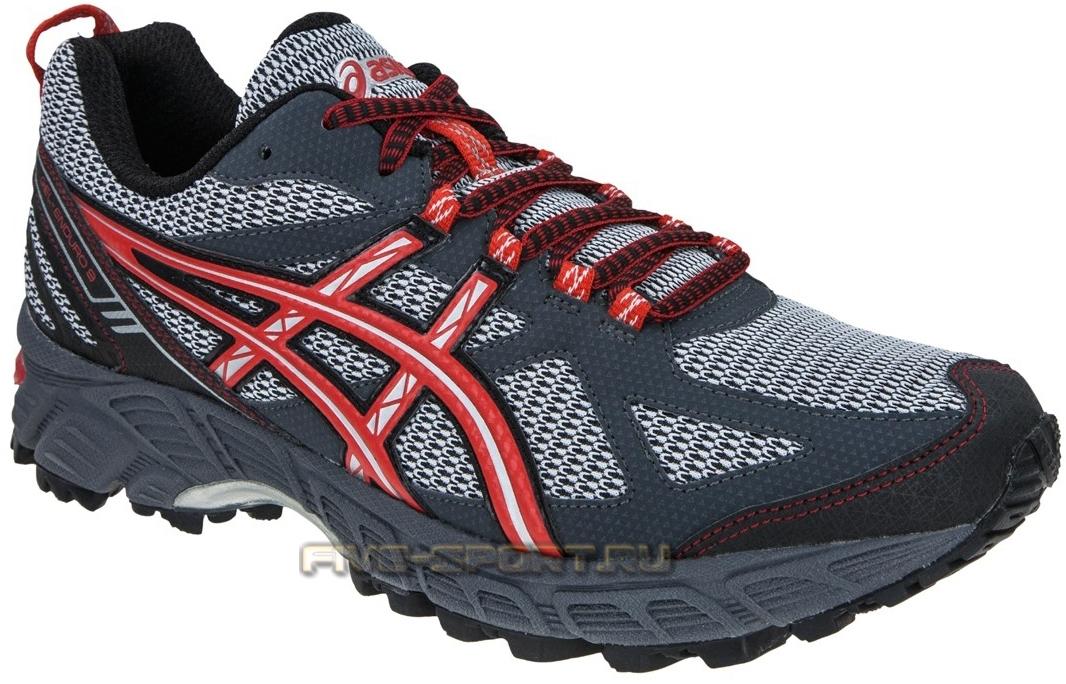 Asics Gel-Enduro 9 Кроссовки для бега мужские