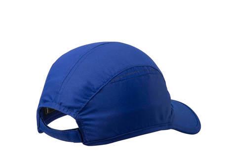 Mizuno Drylite Cap бейсболка синяя