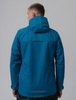 Nordski Motion мужская ветрозащитная куртка marine - 2