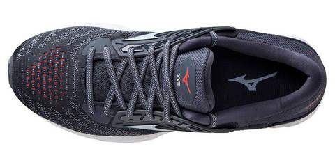 Mizuno Wave Creation 22 кроссовки для бега мужские черные
