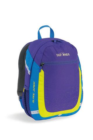 Tatonka Alpine Junior городской рюкзак детский lilac