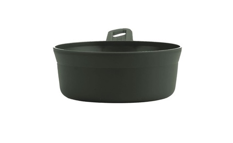Wildo Kasa Bowl XL туристическая миска olive