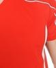 Волейбольная футболка Asics T-shirt Volo мужская красная - 4