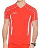 Волейбольная футболка Asics T-shirt Volo мужская красная - 2