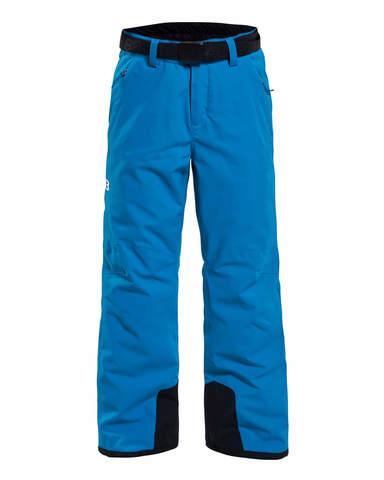 8848 Altitude Grace детские горнолыжные брюки fjord blue