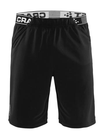 Craft Deft 2.0 шорты спортивные черные